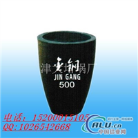 800公斤级碳化硅石墨坩埚