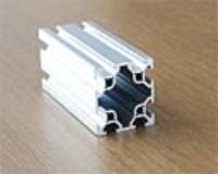 40系列铝型材配件铝型材开模挤压