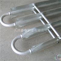 冷库专用铝排管   冷库专用翅片管