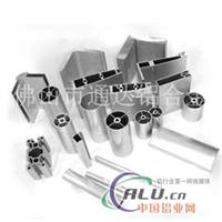 铝方管圆管异型管家具脚型材