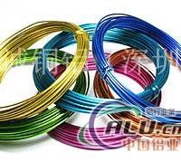 韩国铝合金线5052a进口铝线价格