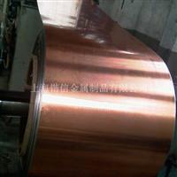 广东H68高硬度黄铜带用途