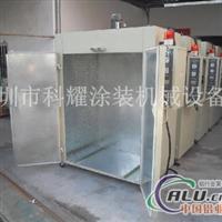铝型材烘干箱