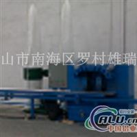供应铝型材拉丝机