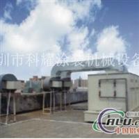 铝合金整厂通风设备