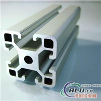 工业铝型材及配件