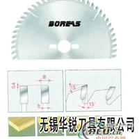 供应BOREAS切割型材铝合金锯片