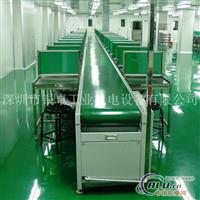 专业生产深圳电子厂流水线设备