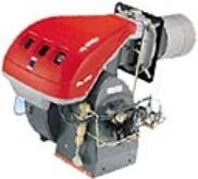 利雅路轻油燃烧器RLS70