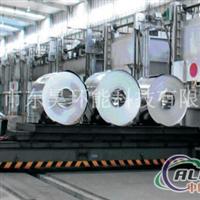 工业炉 铝箔 铝板 铝卷退火炉