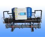 铝设备冷水机