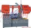 锯切铝行业专用带锯条带锯床,带锯床带锯条精修