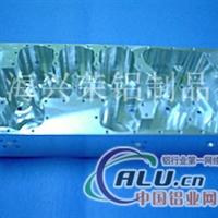 铝制品CNC加工、腔体盖板加工