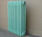 较新钢制暖气片钢三柱