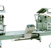 铝型材切割锯床