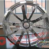 宝石锻造铝轮毂