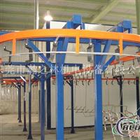 氧化、电镀、电泳、喷涂生产线设备