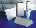 非标机械设备铝制品开模金属冲压