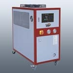 氧化风冷冷水机