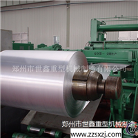 铸轧机铝板连铸连轧设备