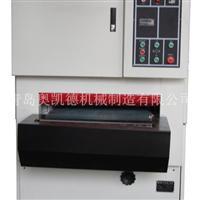 铝板打磨机 磨光机 铝板拉丝机