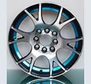 生产销售改装款YY014型改装轮毂