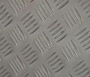 西南铝大五筋花纹板  重庆花纹板