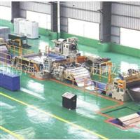 供应薄板全自动纵剪分条生产线
