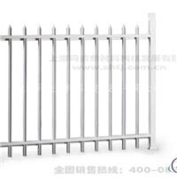 金属围墙护栏 仿木金属围墙护栏