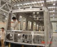 C80敞篷铝合金运煤车铝型材厂家