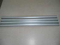 卷帘门铝型材及配件