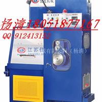 JCJX28D铝镁线细线拉丝机