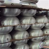 铝锅方钉焊机