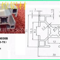 工业铝型材JH3030C批发商