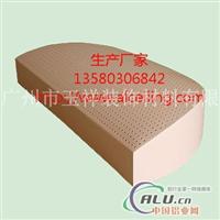 冲孔异型铝单板 铝网板 雕刻单板