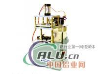 <em>鋁型材</em>排料自動端面銑床報價
