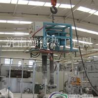 XC100A悬挂式旋转转子除气系统
