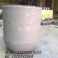 熔锌石墨坩埚,专业化锌坩埚¥