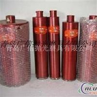 供应铝产品柯能牌工程薄壁金刚石钻头