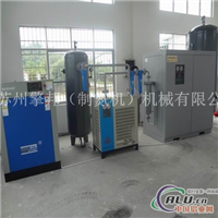 熔铸炉制氮机租赁、氮气发生器