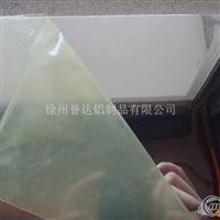 优质6061T6亮面铝板
