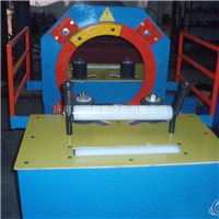 铝型材缠绕机