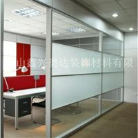 办公隔断铝型材