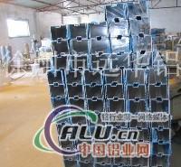 供6061各种状态铝型材徐州远华