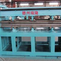 铝板校平机 各种开平剪切生产线
