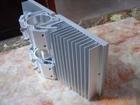 鋁合金鑄件 鋁邊框條