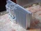 电子散热器片