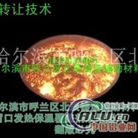 提供鑄鋼鑄鐵冒口保溫發熱劑技術