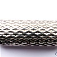 铜棒铝棒常滚花直纹网纹斜纹