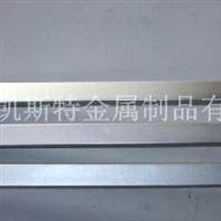 6061铝方棒 6063环保铝方棒